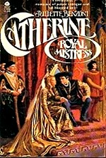 Ctherine Royal Mistress