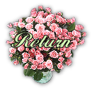 image - flowers - return button
