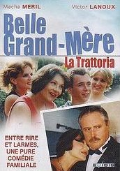 DVD Belle Grand-Mère