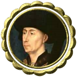 Duke Philipp of Burgundy